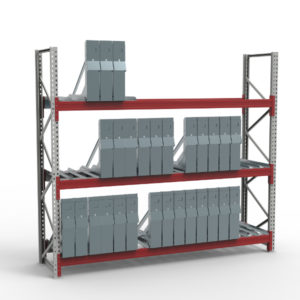 flexography storage system
