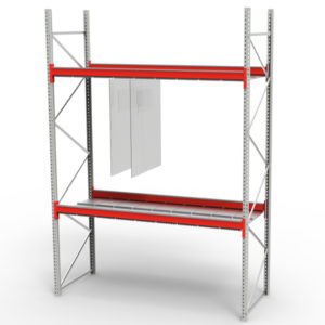 photopolymers storage racks